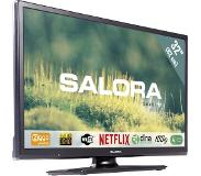 Salora 32EFS2000 LED TV 81,3 cm (32'') Full HD Smart TV Wi-Fi Zwart