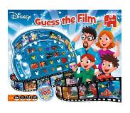 Jumbo Disney Guess The Film Spel