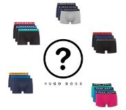 Hugo Boss 6- pack Trunk Boxershorts Verrassings Deal-S