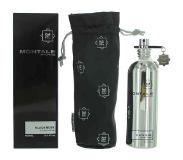 Montale Black Musk Edp Eau De Parfum Spray 100ml