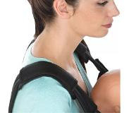 Safety 1st Mimoso - Draagzak - Full Black