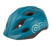 Bobike One Plus kinder helm S - Bahama Blue