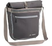 Vaude ShopAir Back - phantom black - -