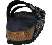 Birkenstock Arizona Dames Slippers - Black