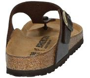 Birkenstock Gizeh graceful toffee regular