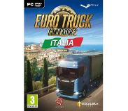 Excalibur Euro Truck Simulator 2 Italia - Add-On - Windows