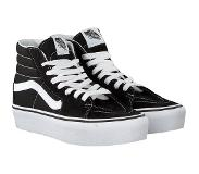 Vans SK8-Hi Platform 2.0 Sneakers Unisex - Black/True White