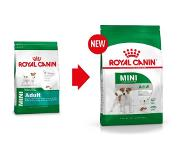 Royal Canin Mini Adult - Hondenvoer - 8 kg + 1 kg