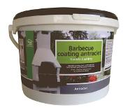 Decorson Decor Bbq Coating Antra. 8Kg