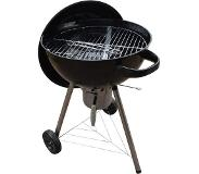 Tw collection Houtskoolbarbecue San Diego 47 cm
