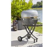 LotusGrill XXL Gardengrill - Ø600mm - Antraciet