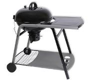 Cp BBQ & Friends barbecue Louisiane Deluxe Ø 57 cm