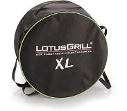 LotusGrill XL Tafelbarbecue - Ø435 mm - Groen