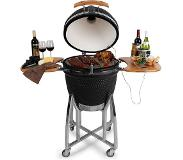 Patton Kamado Grill DeLuxe Large 21 inch