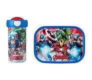 Mepal lunchset Campus (schoolbeker + lunchbox) - avengers