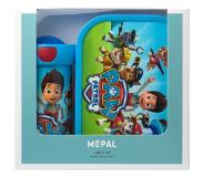 Mepal lunchset Campus (drinkfles + lunchbox) - paw patrol