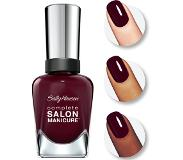 Sally Hansen Complete Salon Manicure Rags to Riches 416