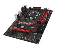 MSI Z270 GAMING PLUS LGA 1151 (Socket H4) Intel Z270 ATX