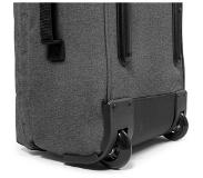 Eastpak Traf'Ik Light S Handbagage koffer - 50 cm - Black Denim