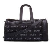 018f9a1e114 Hugo Boss Iconic Black Weekendtas 50402907-001