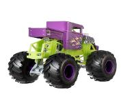 Hot Wheels Monster Trucks 1:24 Bone Shaker - Speelgoedauto