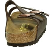 Birkenstock Arizona Dames Slippers - Brown - Maat 40