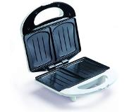 Domo - DO9122C Snackmaker 3in1 - Tosti/Grill/Wafel