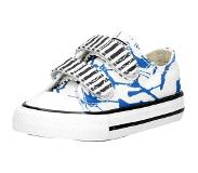 Converse male All Star 2V Ox Blauw