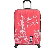 American tourister Disney Legends Spinner 75 Alfatwist take me away minnie paris Harde Koffer