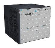 HP Enterprise switch: 8212 zl