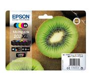 Epson 202XL Cartridges Combo Pack