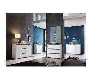 Wave - Sol Dressoir 84x119 - Wit