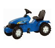 Rolly Toys Farmtrac New Holland TD5050 traptrekker