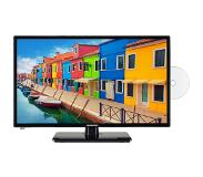 "Medion LIFE E12413 23,6"" FULL HD LED TV incl. DVD-speler"