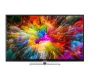 "Medion LIFE X14305 43"" Ultra-HD Smart-TV met Netflix & Bluetooth"