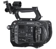 Sony FS7 II CMOS Shoulder camcorder Zwart 4K Ultra HD