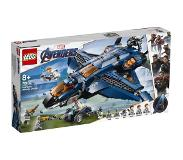LEGO 76126 LEGO Super Heroes Conf_Big awi vehicle 76126