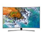 Samsung UE49NU7670 Curved 4K UHD Smart tv