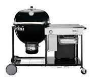 Weber Summit Charcoal Grillcenter GBS
