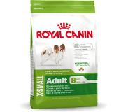 Royal Canin X-Small Adult 8+ - Hondenvoer - 3 kg
