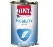Rinti 24 x 400 g Canine Mobility Hondenvoer
