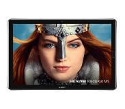Huawei MediaPad M5 10-inch 32GB WiFi Grijs + Keyboard Tablet Case
