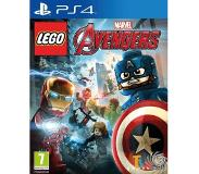 Warner bros LEGO Marvel's Avengers | PlayStation 4