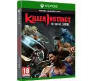 Microsoft Killer Instinct Definitive Edition | Xbox One