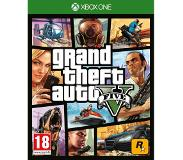 Take-Two Interactive GTA V | Xbox One