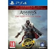Ubisoft Assassins Creed – Ezio Collection | PlayStation 4