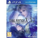 Square Enix Final Fantasy X | X-2 HD Remaster | PlayStation 4