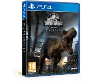 Sony Jurassic World - Evolution | PlayStation 4