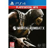 Warner Mortal Kombat X (Hits) | PlayStation 4