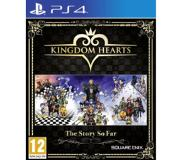BigBen Interactive Kingdom Hearts - Story So Far | PlayStation 4